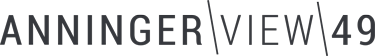 Anninger View 49 Logo